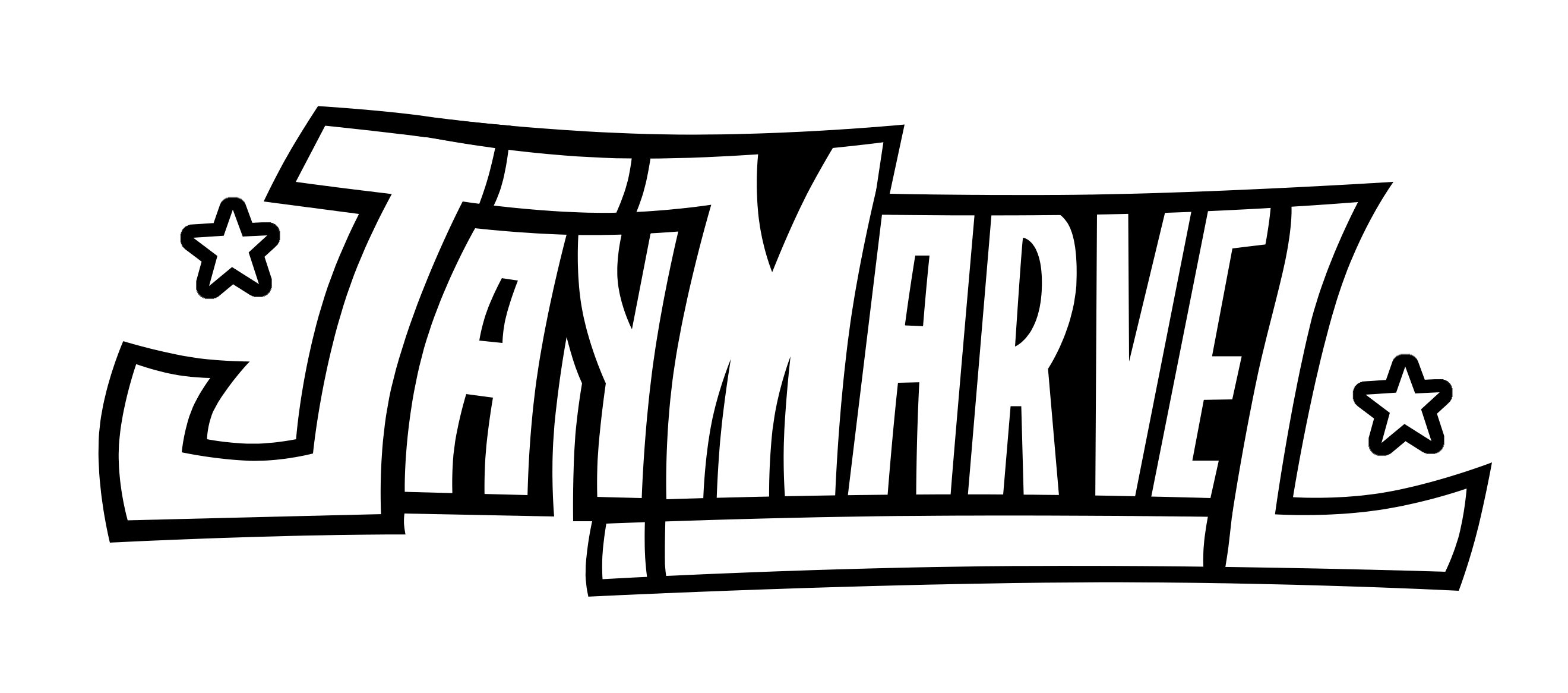 Jay Marvel Adult Artist